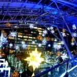 クリスマスイルミネーション東京のランキング5選!穴場スポットは?