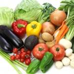 糖質制限とmec食!ヘルシー志向の野菜は本当にいらないの?