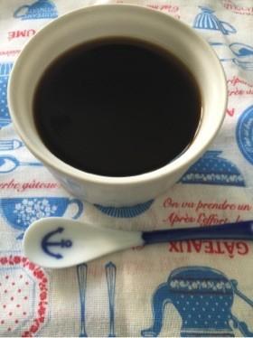 クックコーヒーゼリー