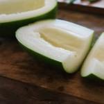 冬瓜スープの簡単な作り方!むくみやダイエットにとっておきの野菜♪