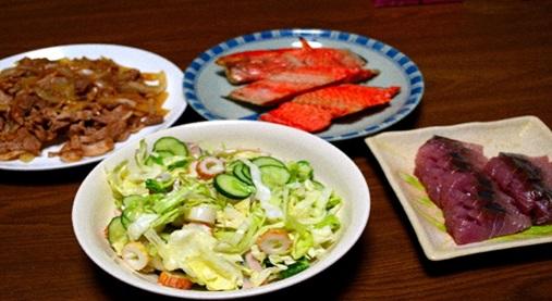 糖質制限&MEC食で食べていい肉野菜魚