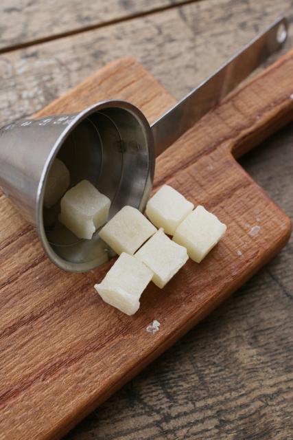 ケトプロ食に効果的なバター