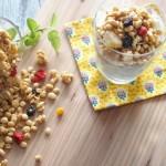 糖質制限で朝食にシリアルを食べるならオールブランに決まり!
