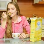 ダイエット中もおやつが食べたい!グラノーラって腸活にいいの?