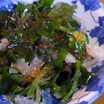 脂肪燃焼スープダイエットの食材効果で痩せる!海藻は食べられるの?