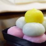 糖質制限中でも食べられる月見団子の作り方!糖質量やカロリーは?