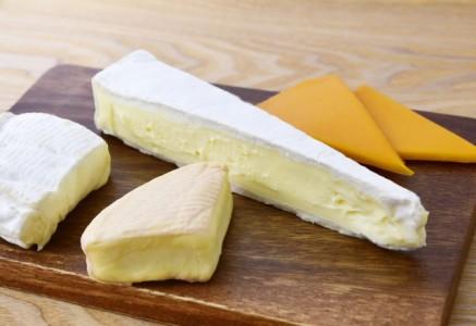 ナチュラルチーズダイエット