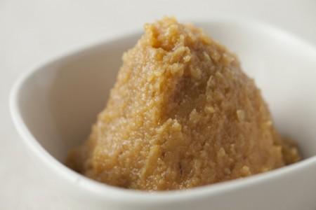 発酵食品味噌