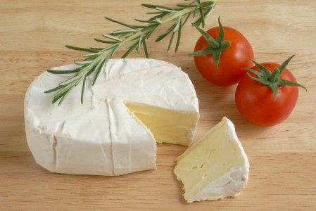 発酵食品カマンベールチーズ