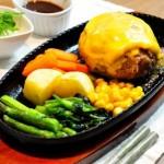 肉ダイエットはハンバーグでも痩せるの?成功のためのポイントとは?