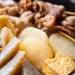 糖質制限ダイエットにおでんは強力な味方!食べてOK具材とレシピ