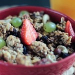 グラノーラは腸活効果ばっちり!腸が喜ぶ食べ方・選び方を大公開♪