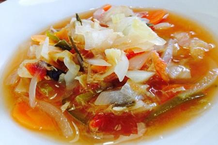 脂肪燃焼スープ(デトックススープ)特集