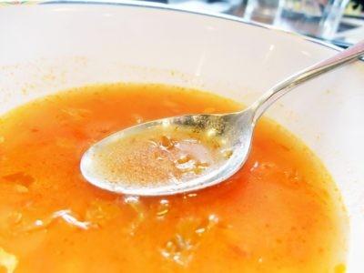 脂肪燃焼スープ飲み方