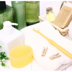 ダイエットにお風呂が効果的なの?塩浴でデトックスする方法とは?
